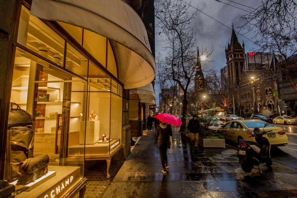 For those wondering when to visit Melbourne, they may find the city dreary and cold during winter