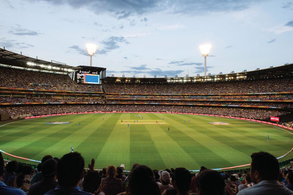The MCG is one of the best Melbourne attractions for sports-lovers - see a game of footy or cricket, or take a tour of the stadium