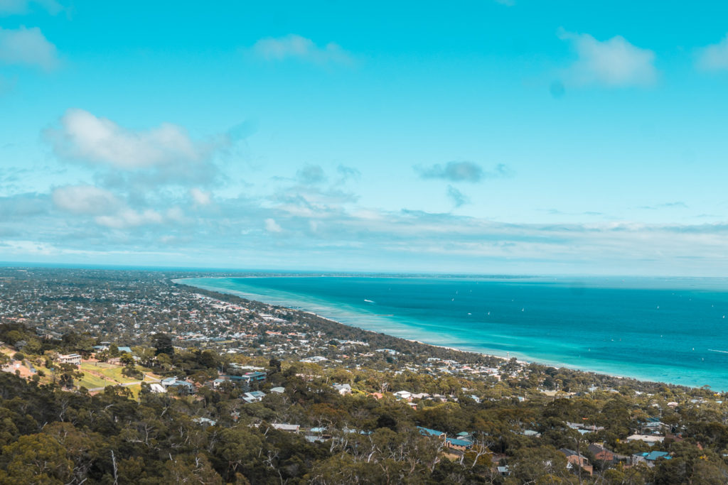 The Mornington Peninsula is a great destination for a day trip from Melbourne - a great addition to 5 days in Melbourne