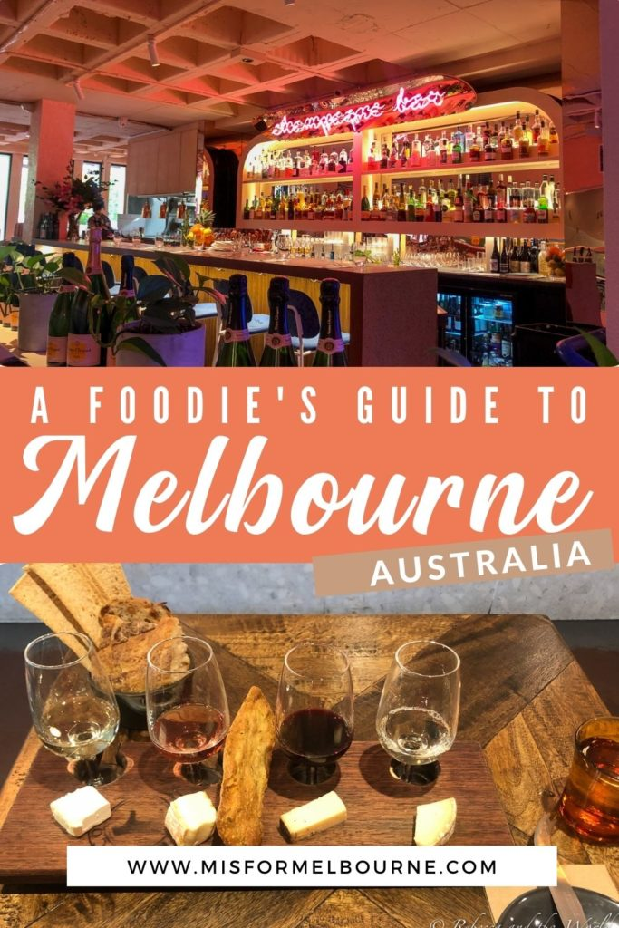 Melbourne, Australia, is one of the world's best foodie destinations. This means both great restaurants but also difficult choices to make about where to eat in Melbourne. This guide - from a local! - lists more than 65 of the best Melbourne restaurants to help you plan your Melbourne itinerary. | Melbourne | Melbourne Australia | Visit Australia | Melbourne Itinerary | Melbourne Food | Melbourne Restaurants | Where to Eat in Melbourne | Melbourne Foodie | Melbourne Food Guide