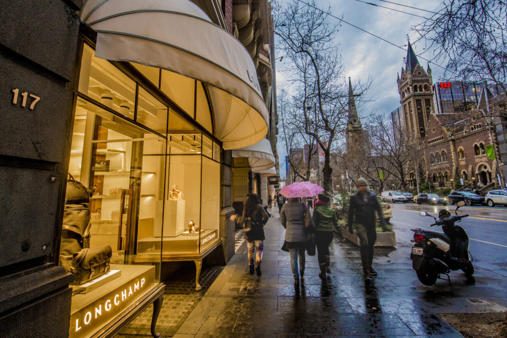 """Melbourne is well known for having """"four seasons in one day"""" - but there are still plenty of indoor activities in Melbourne if the weather is bad"""