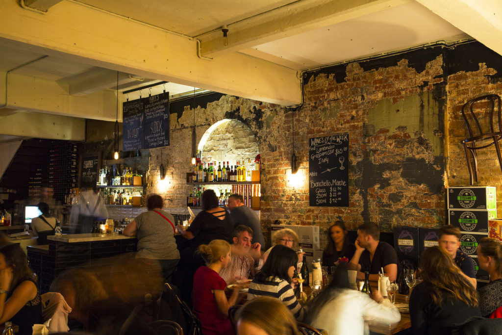 Melbourne's best restaurants have delicious, warming food to keep you warm during winter in Melbourne.