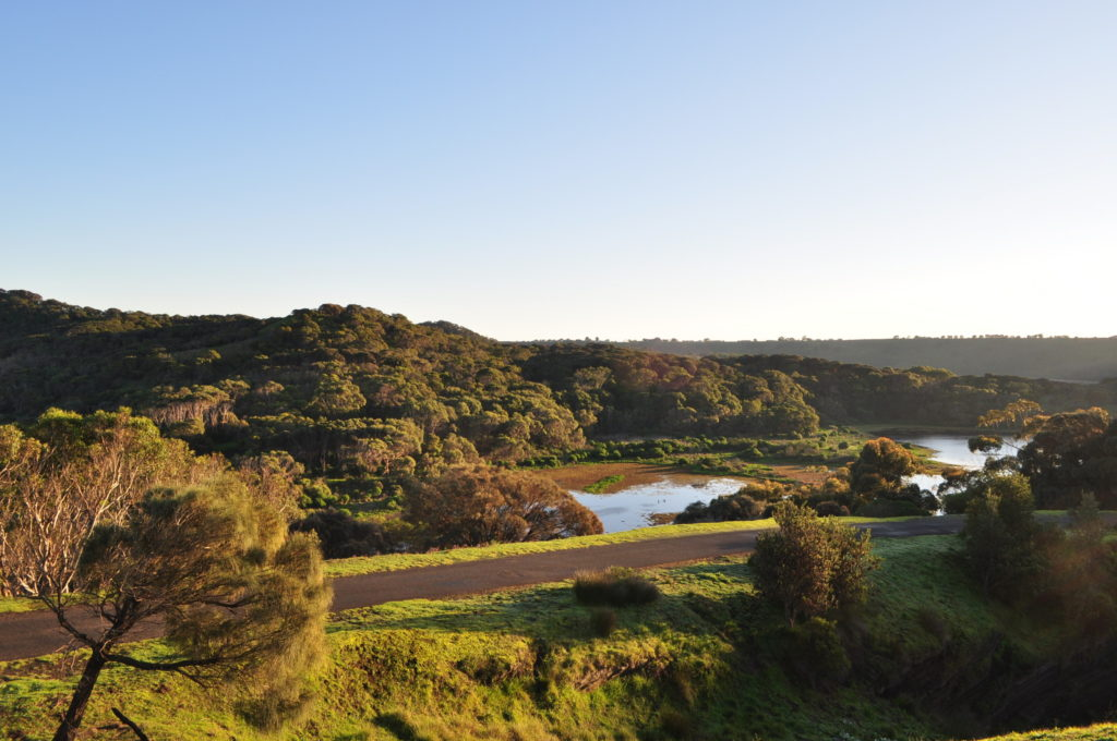 Tower Hill Reserve is one of the best experiences of Indigenous culture outside of Melbourne